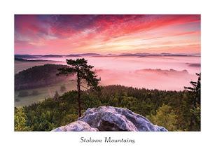 Photo: Stołowe Mountains (Poland)
