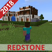 Redstone House