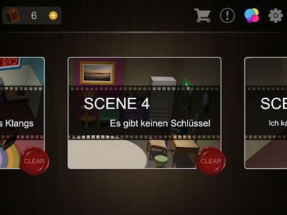 13 Puzzle Räume Screenshot