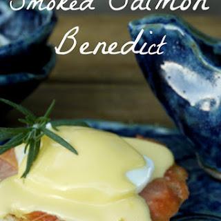 Smoked Salmon Benedict