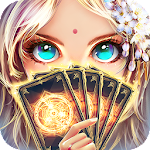 Elf Adventure : Dark Forest(Rogue-like cards game) Icon