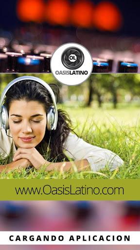 Radio Oasis Latino