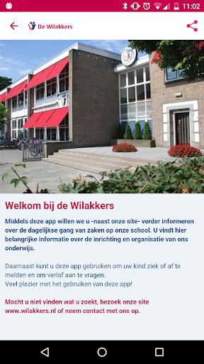 Basisschool De Wilakkers