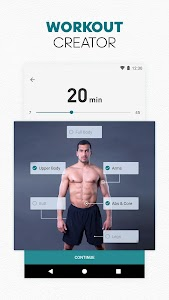 adidas Training by Runtastic - Workout Fitness App 4.24 (Premium) (Mod)
