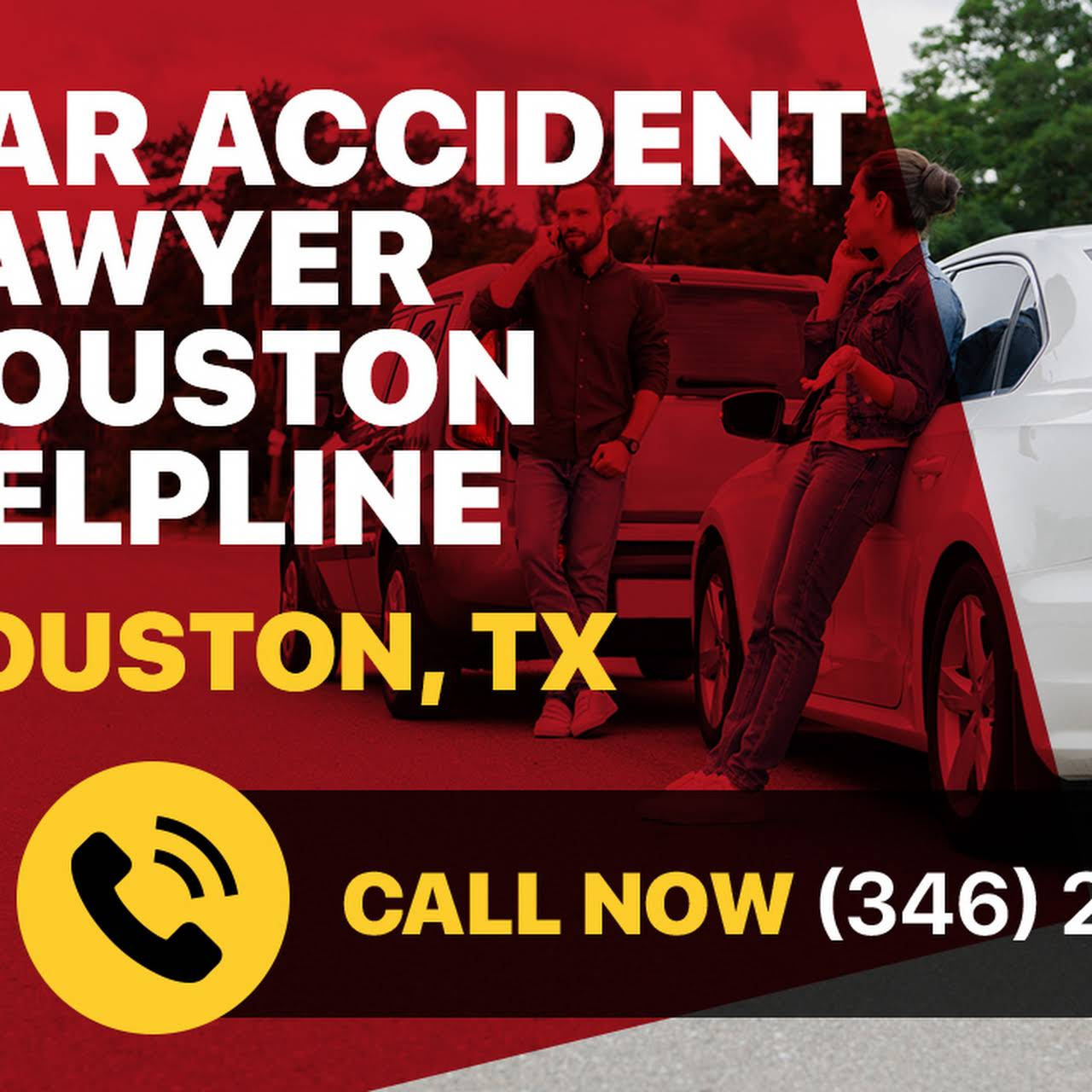 Houston TX Lawyers- Personal Injury, Car Accident, Work Comp