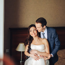 Wedding photographer Dmitriy Kokorev (Kokophoto). Photo of 11.04.2017