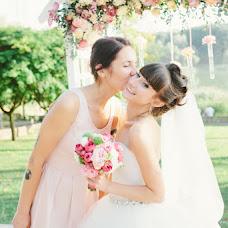 Wedding photographer Kristina Moya (MOYA). Photo of 10.09.2014