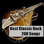 Best Classic Rock 200 Songs