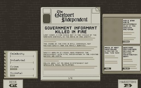 Slika snimke zaslona