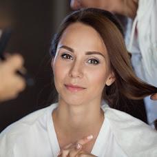 Wedding photographer Aleksandr Byzgaev (AlexandrByzgaev). Photo of 06.02.2017
