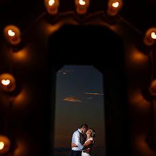 Wedding photographer Eder Acevedo (eawedphoto). Photo of 26.10.2017