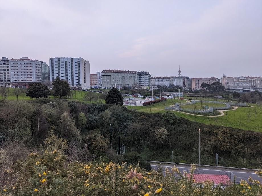 Foto Parque de Eirís 25