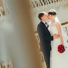 Wedding photographer Denis Kim (desphoto). Photo of 31.08.2016