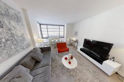 The Westport Furnished Apartment, Manhattan