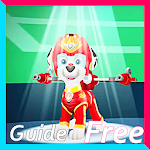 Guide for PAW Patrol Pups Take Flight icon