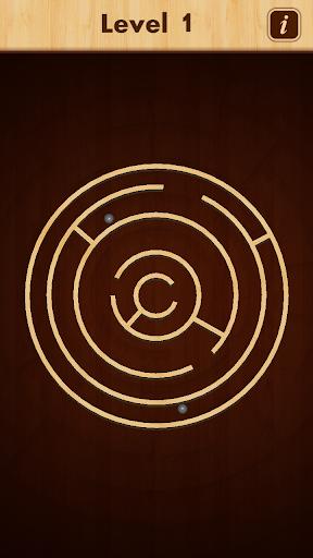 Mazes & Balls 1.5.3.7 screenshots 6