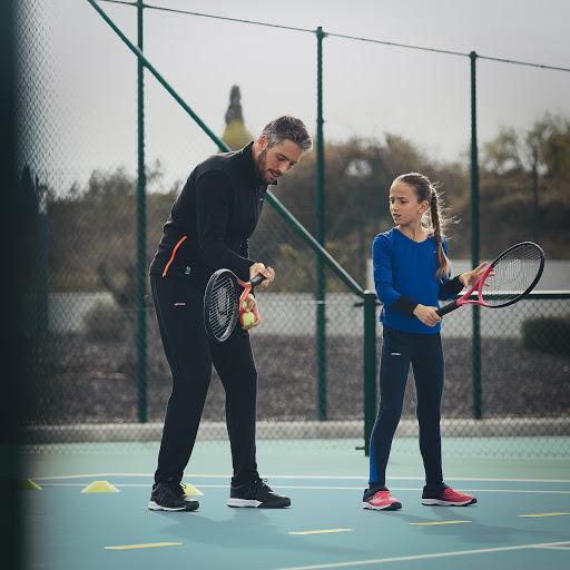 Tennis pour la famille