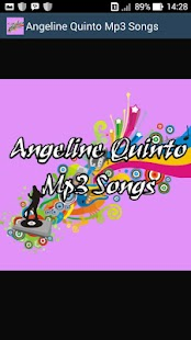 Angeline Quinto Mp3 Songs - náhled