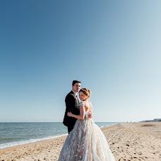 Wedding photographer Ruslan Fedyushin (Rylik7). Photo of 25.05.2018