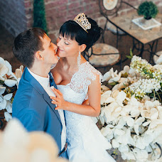 Wedding photographer Andrey Sokolyuk (photo72). Photo of 13.08.2016