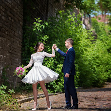Wedding photographer Ekaterina Trifonova (Trifonova). Photo of 11.06.2017
