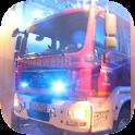 Feuerwehr Kirchberg icon