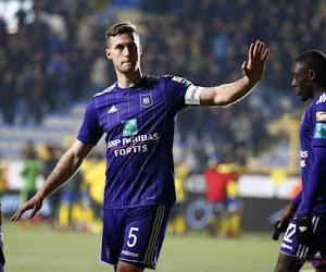 Uros Spajic (ex-Anderlecht) quitte la Russie pour les Pays-Bas