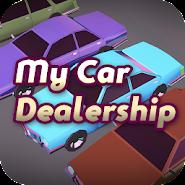 My Car Dealership APK icon