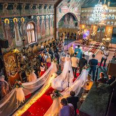 Wedding photographer ionut baldazar (ionut). Photo of 03.04.2016