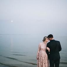 Wedding photographer Yulya Kulek (uliakulek). Photo of 12.12.2018