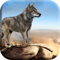 Loup Hunting Challenge icon