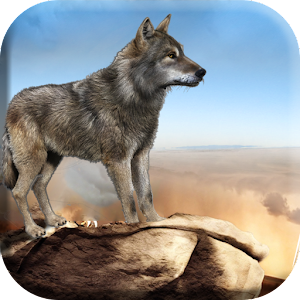 Wolf Hunting Challenge for PC and MAC