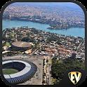 Explore Belo Horizonte Guide icon