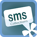 SMS DIARY : Message collection icon