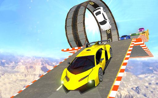 Impossible Track Racing 3D - Stunt Car Race Games 1.1 screenshots 5