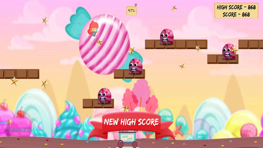 Code Triche Simply Jump mod apk screenshots 1