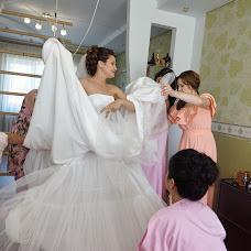 Wedding photographer Vadim Belov (alloof). Photo of 02.11.2018