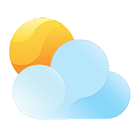 Tempo -Simple weather forecast icon