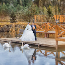 Wedding photographer Albina Khozyainova (albina32). Photo of 25.01.2017