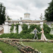 Wedding photographer Elena Yaroslavceva (phyaroslavtseva). Photo of 13.08.2017