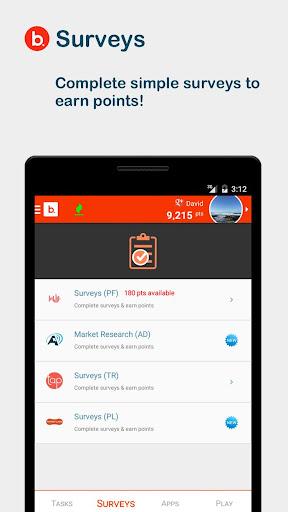 bituro - Rewards & Bitcoins 1.11.1 Screenshots 2
