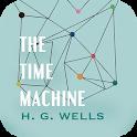 The Time Machine (E-Book + Audio) icon