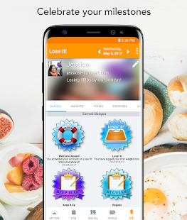 Lose It! - Calorie Counter - Android Apps on Google Play