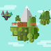 Cube Adventure Dash icon