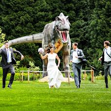 Wedding photographer Boštjan Jamšek (jamek). Photo of 18.06.2017