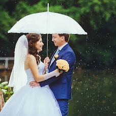 Wedding photographer Aleksandr Bystrov (AlexFoto). Photo of 09.12.2013