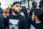 Un joueur du PSG était présent à la manifestation contre les violences policières