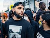 Layvin Kurzawa van PSG gaat mee de straat op in manifestaties tegen racisme