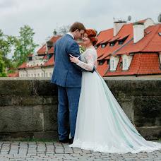 Wedding photographer Viktoriya Salikova (Victoria001). Photo of 16.06.2017