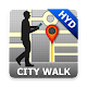 Hyderabad Map and Walks Download for PC Windows 10/8/7